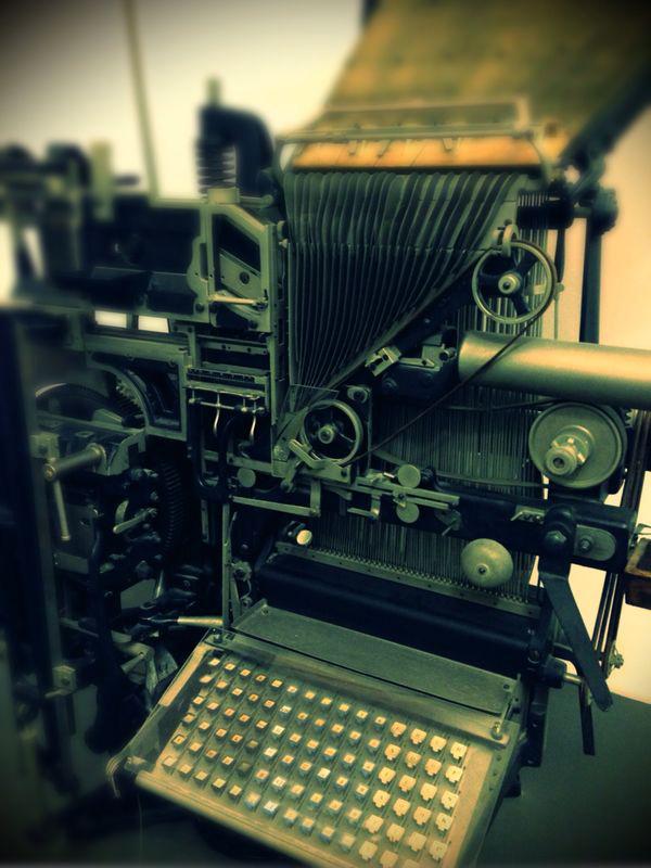 linotype-gutenberg-museum-mainz