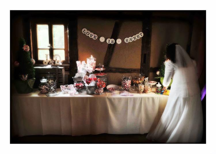 love is sweet candy bar garland girlande zu hochzeit von renna deluxe