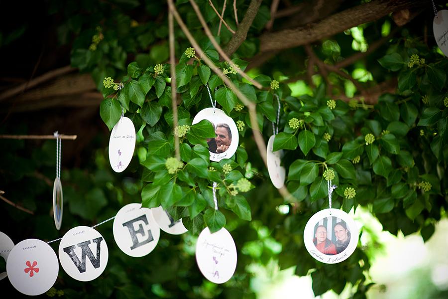 Girlande-zur-Hochzeit