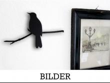 BILDER | Wandobjekte