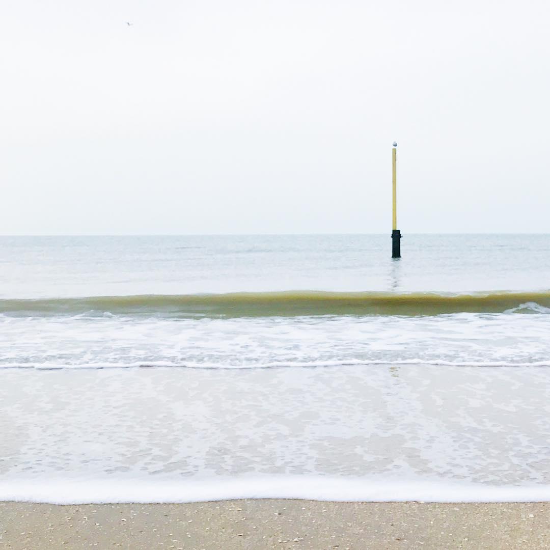 belgien oostduinkerke strand