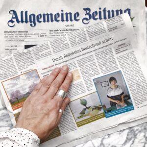 allgemeine zeitung mainz renna deluxe