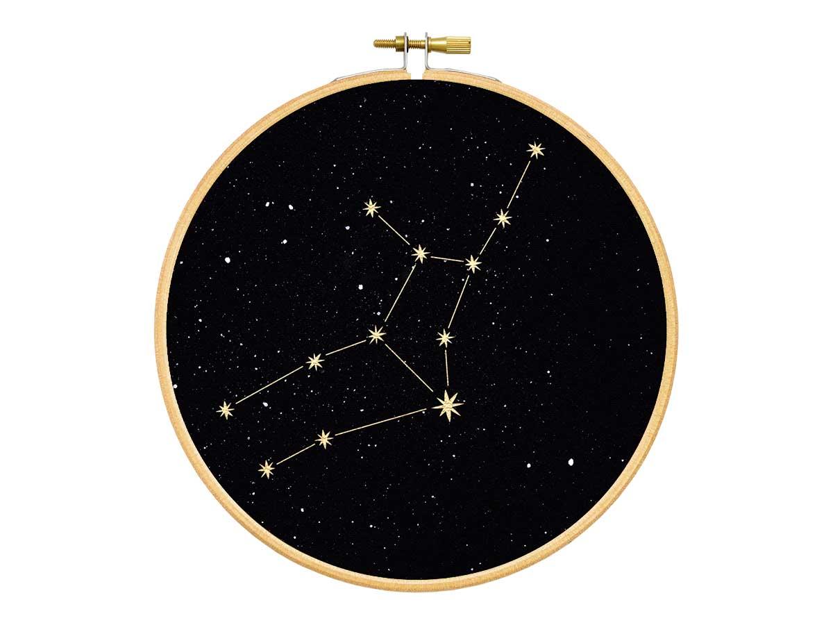 Sternzeichen Jungfrau Und Waage