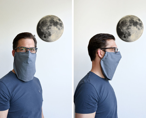 alltagsmaske face mask bearded men gesichtsmaske fuer hipster bart mann mit vollbart face mask for bearded men tutorial renna deluxe